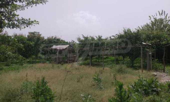 Двуетажна  къща в село на 12 км от Велико Търново 2