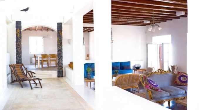 Разкошна вила на топ световна дестинация, остров Миконос 12