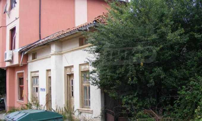Къща в полите на Стара планина 1