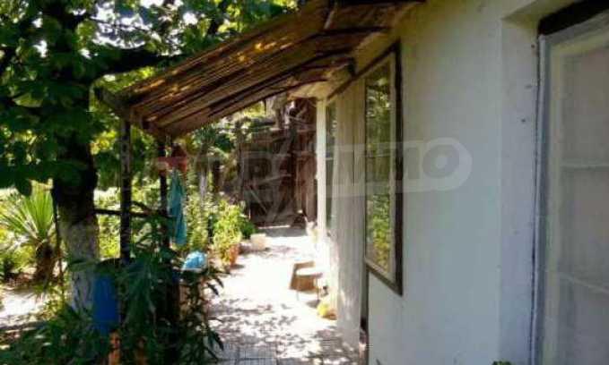 Чудесна едноетажна къща с в село до язовир  25