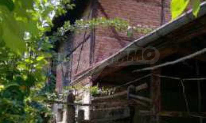Чудесна едноетажна къща с в село до язовир  27