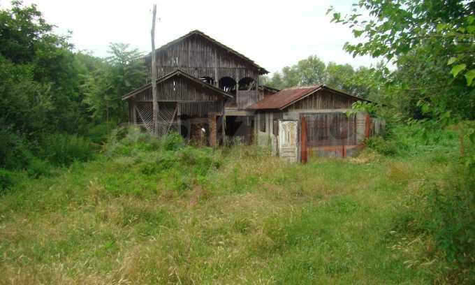 Земеделска земя с голяма овощна градина в близост до Видин 8