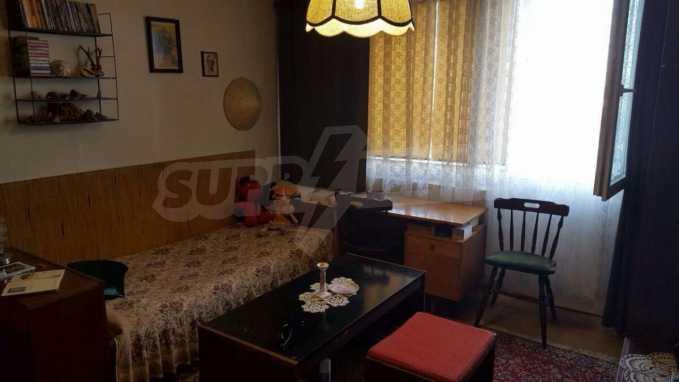 Двустаен апартамент с разширение в близост до центъра на град Видин 11