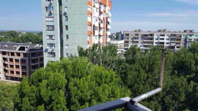 Двустаен апартамент с разширение в близост до центъра на град Видин 16
