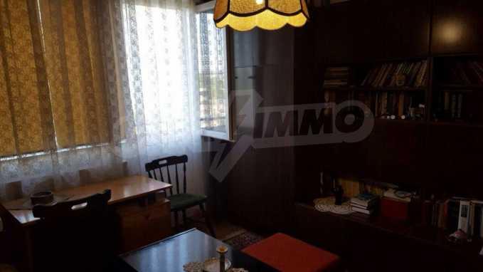 Двустаен апартамент с разширение в близост до центъра на град Видин 2