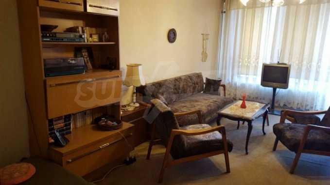 Двустаен апартамент с разширение в близост до центъра на град Видин 5