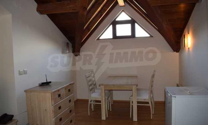 2-Raum-Apartment in der Nähe vom Golfplatz zwischen Bansko und Razlog 3