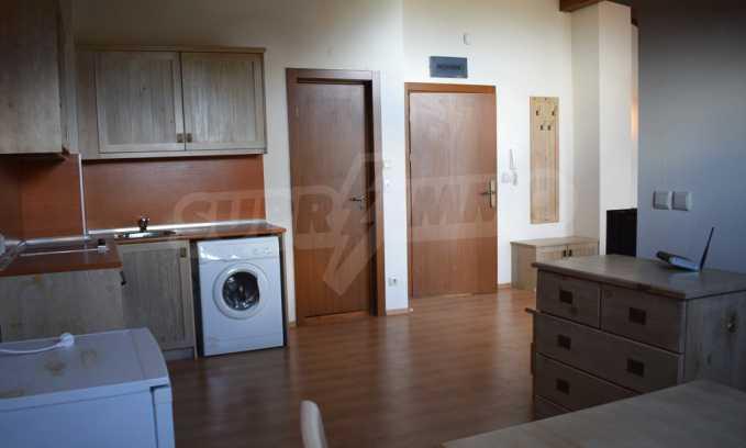 2-Raum-Apartment in der Nähe vom Golfplatz zwischen Bansko und Razlog 4