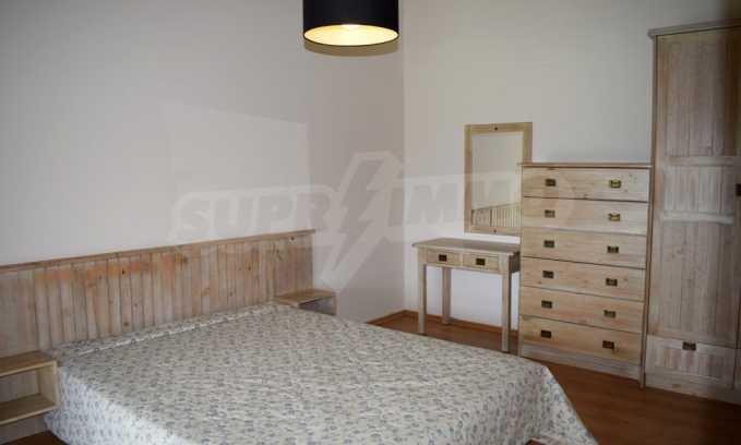 2-Raum-Apartment in der Nähe vom Golfplatz zwischen Bansko und Razlog 5