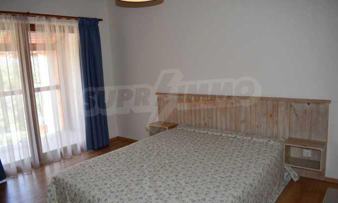 2-Raum-Apartment in der Nähe vom Golfplatz zwischen Bansko und Razlog 6