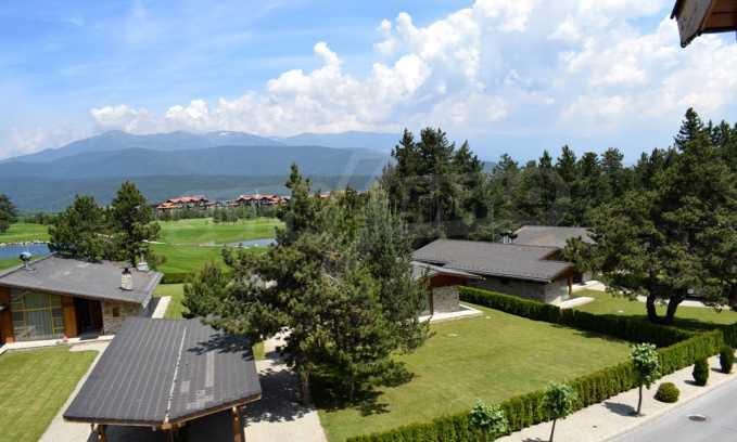 2-Raum-Apartment in der Nähe vom Golfplatz zwischen Bansko und Razlog 8