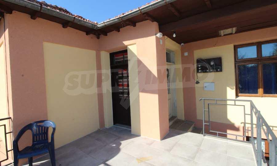 Stilvoll renoviertes Haus nahe der Stadt Veliko Tarnovo 18