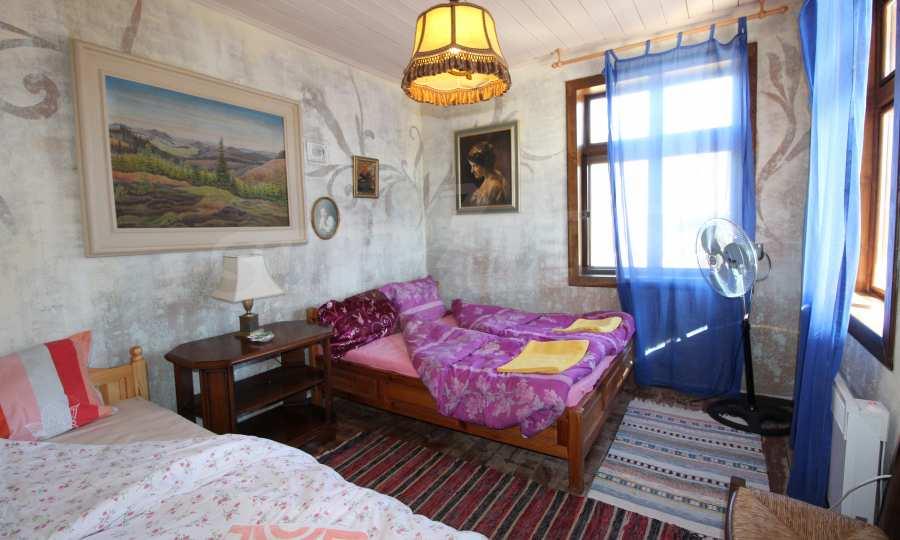 Stilvoll renoviertes Haus nahe der Stadt Veliko Tarnovo 1