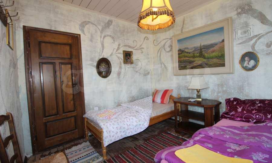 Stilvoll renoviertes Haus nahe der Stadt Veliko Tarnovo 23
