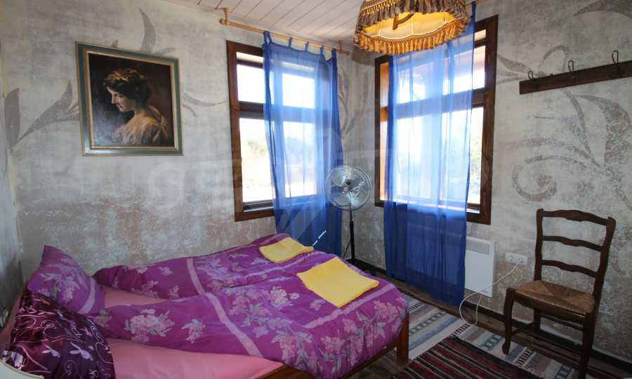 Stilvoll renoviertes Haus nahe der Stadt Veliko Tarnovo 25