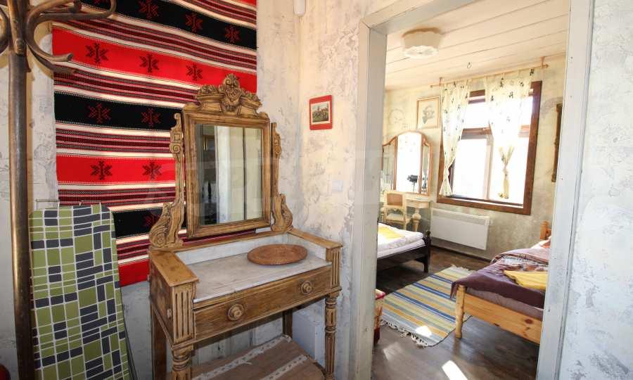 Stilvoll renoviertes Haus nahe der Stadt Veliko Tarnovo