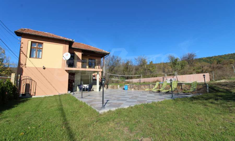 Stilvoll renoviertes Haus nahe der Stadt Veliko Tarnovo 3
