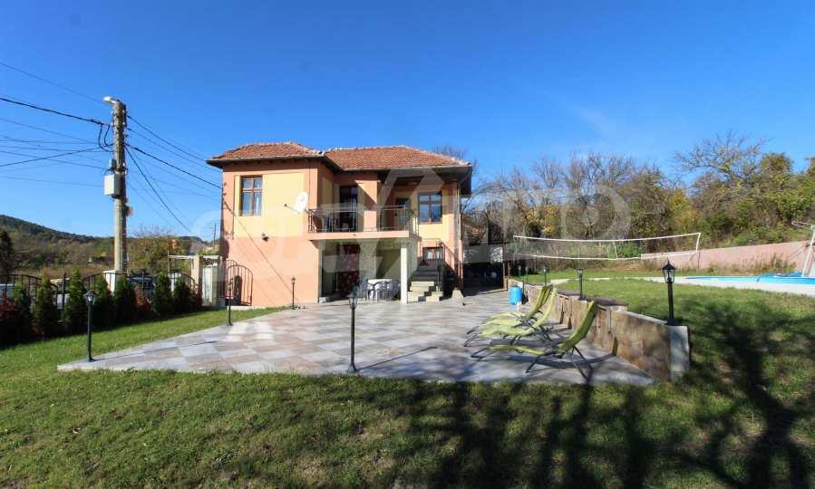 Stilvoll renoviertes Haus nahe der Stadt Veliko Tarnovo 31