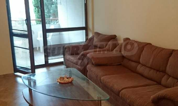 2-Raum-Apartment im Elite-Komplex zwischen dem Dorf Rawda und der Stadt Nessebar 10