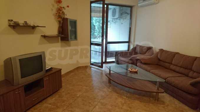 2-Raum-Apartment im Elite-Komplex zwischen dem Dorf Rawda und der Stadt Nessebar 3