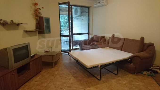 2-Raum-Apartment im Elite-Komplex zwischen dem Dorf Rawda und der Stadt Nessebar 4