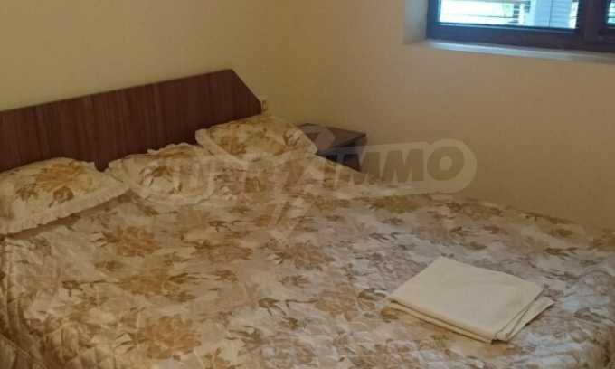 2-Raum-Apartment im Elite-Komplex zwischen dem Dorf Rawda und der Stadt Nessebar 5