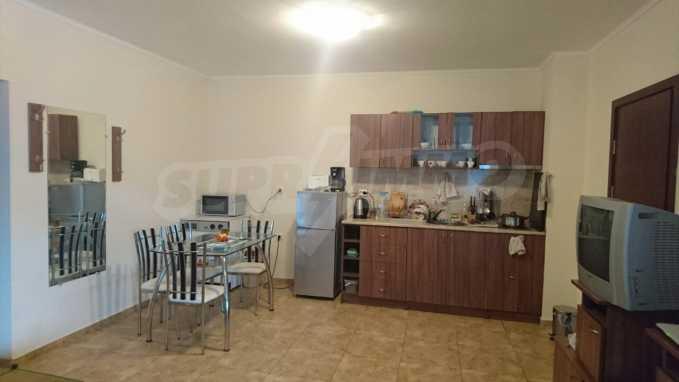 2-Raum-Apartment im Elite-Komplex zwischen dem Dorf Rawda und der Stadt Nessebar 7