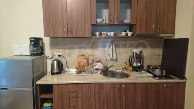 2-Raum-Apartment im Elite-Komplex zwischen dem Dorf Rawda und der Stadt Nessebar 8