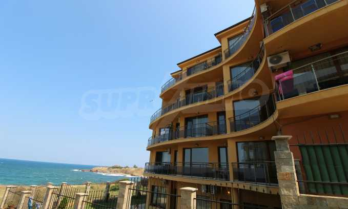 Apartment in Ahtopol