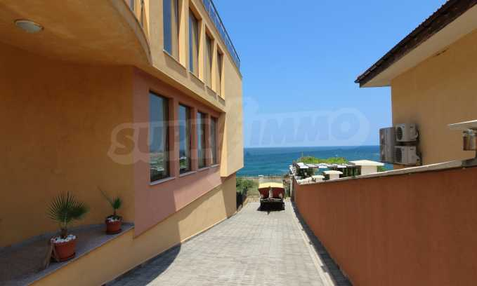 Apartment in Ahtopol 14