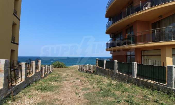 Apartment in Ahtopol 16