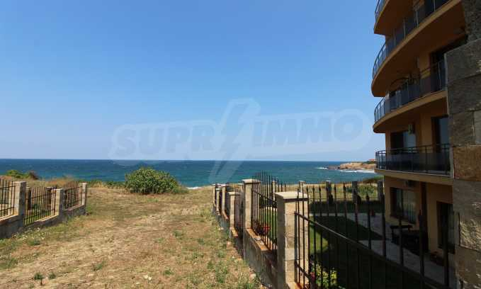 Apartment in Ahtopol 17