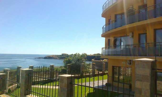 Apartment in Ahtopol 1