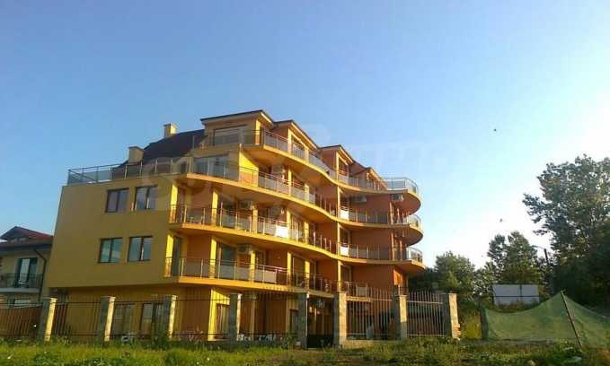 Apartment in Ahtopol 2