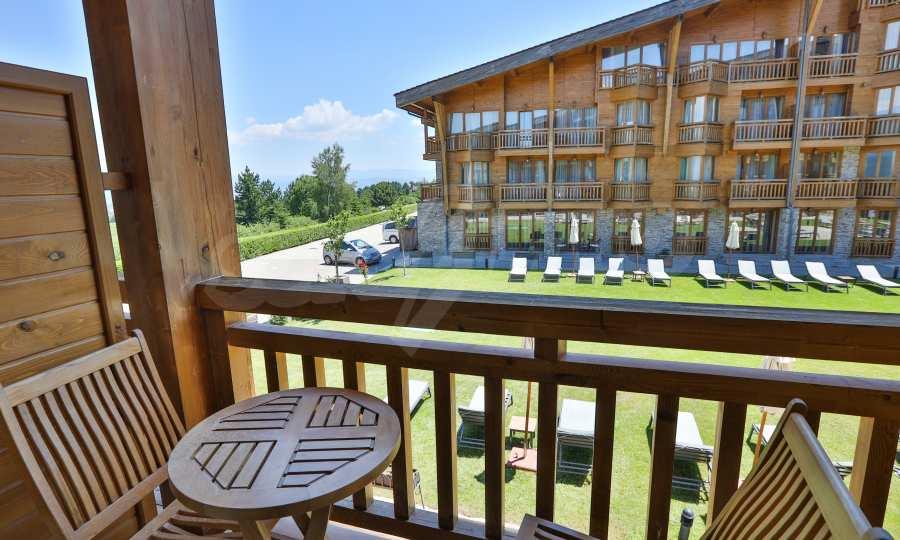 Breite Auswahl an Apartments im Golf-Komplex, St. Razlog 10