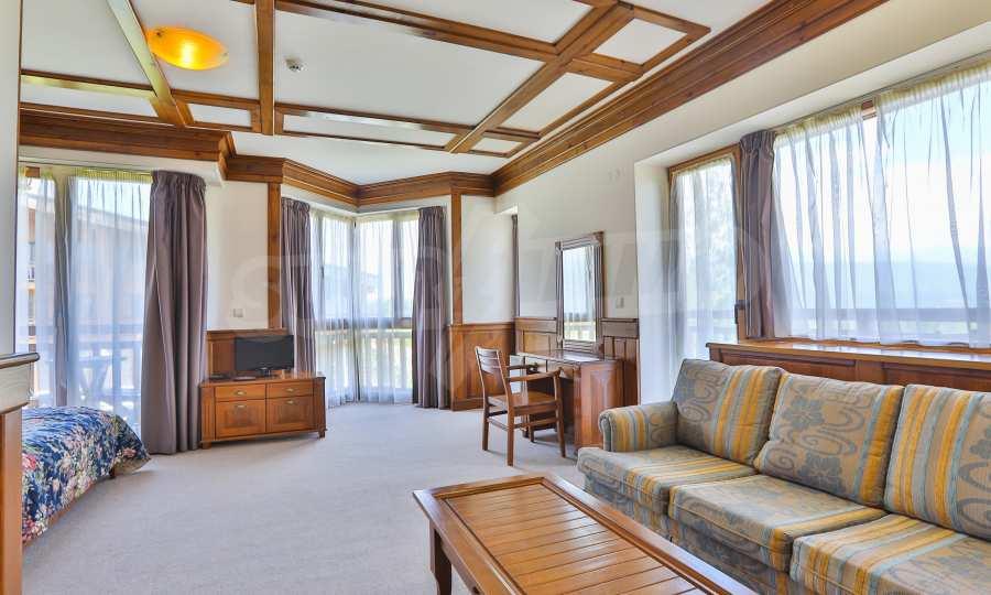 Breite Auswahl an Apartments im Golf-Komplex, St. Razlog 11