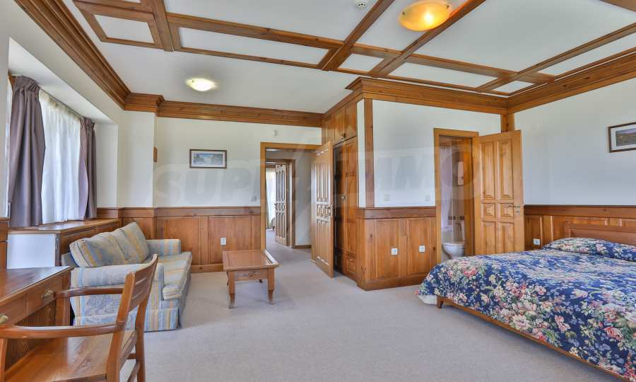 Breite Auswahl an Apartments im Golf-Komplex, St. Razlog 12