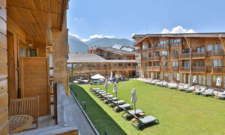 Breite Auswahl an Apartments im Golf-Komplex, St. Razlog 13