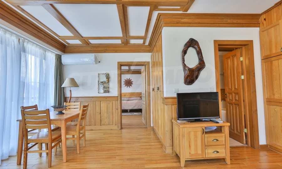 Breite Auswahl an Apartments im Golf-Komplex, St. Razlog 18