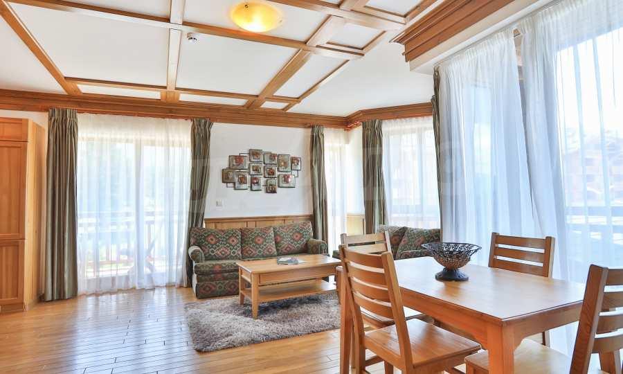 Breite Auswahl an Apartments im Golf-Komplex, St. Razlog 19