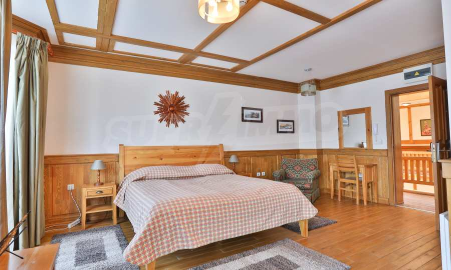 Breite Auswahl an Apartments im Golf-Komplex, St. Razlog 21