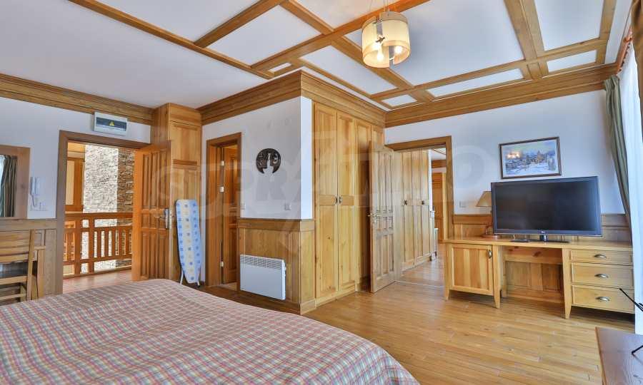 Breite Auswahl an Apartments im Golf-Komplex, St. Razlog 22