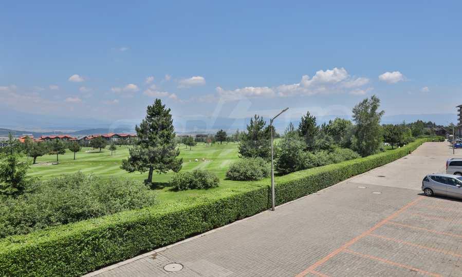 Breite Auswahl an Apartments im Golf-Komplex, St. Razlog 24