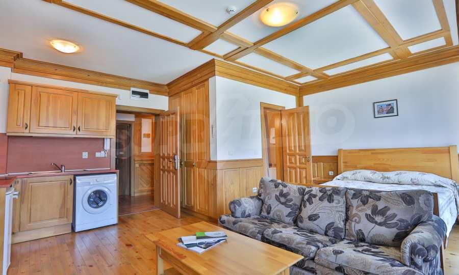 Breite Auswahl an Apartments im Golf-Komplex, St. Razlog 27