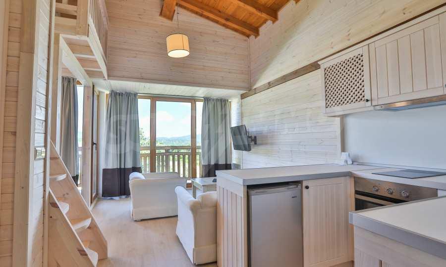 Breite Auswahl an Apartments im Golf-Komplex, St. Razlog 28