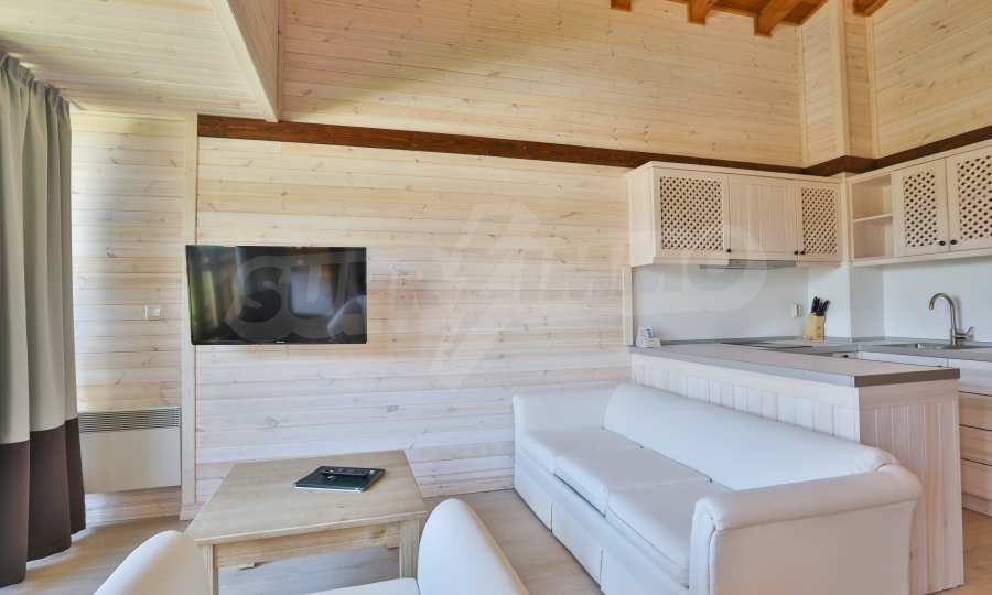 Breite Auswahl an Apartments im Golf-Komplex, St. Razlog 30