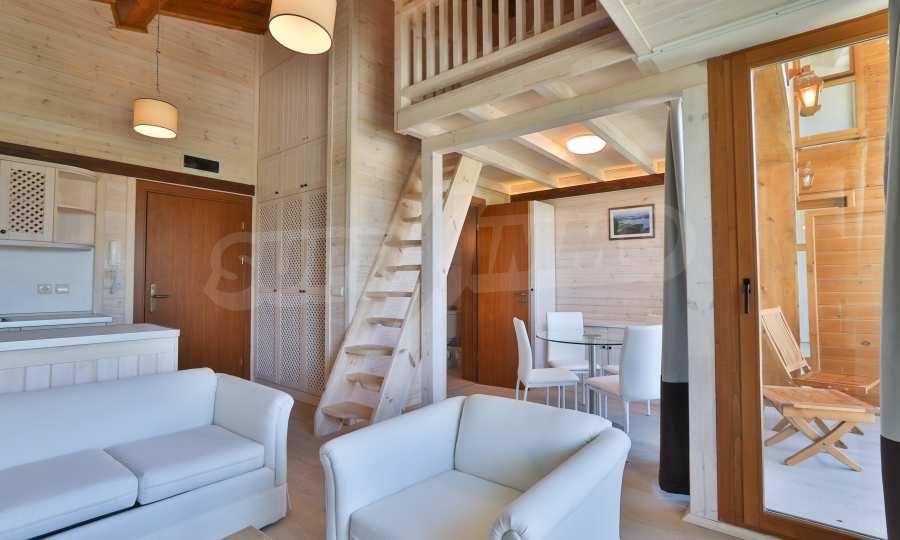 Breite Auswahl an Apartments im Golf-Komplex, St. Razlog 31