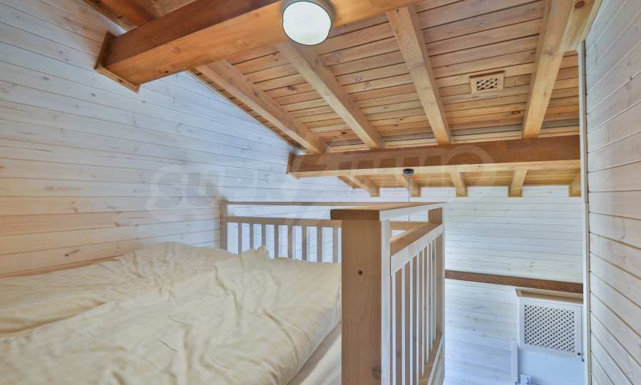 Breite Auswahl an Apartments im Golf-Komplex, St. Razlog 33