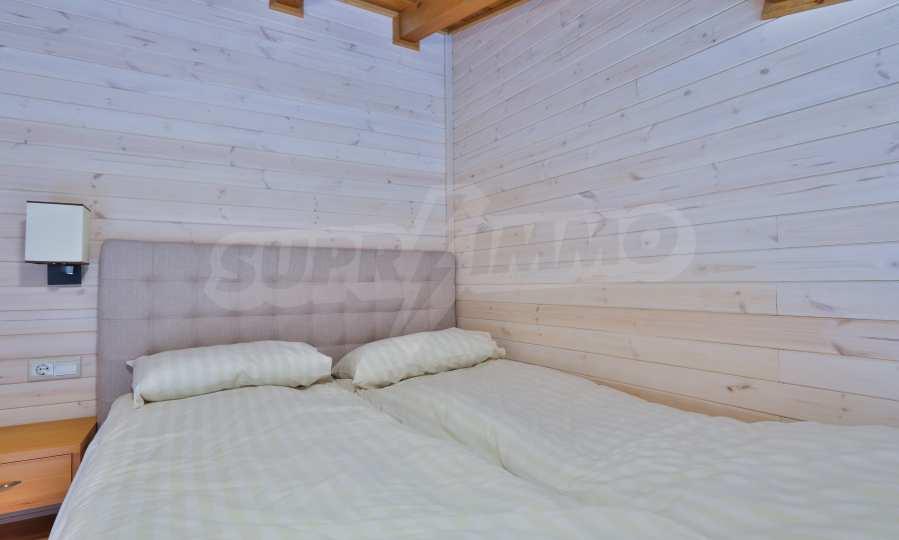 Breite Auswahl an Apartments im Golf-Komplex, St. Razlog 34