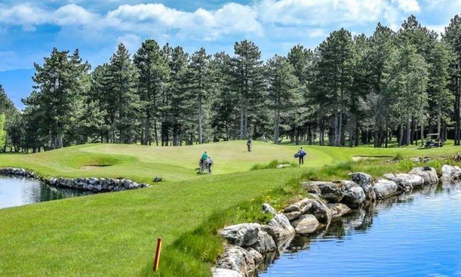 Breite Auswahl an Apartments im Golf-Komplex, St. Razlog 37